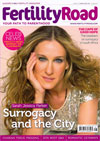 Fertility Road magazine article, March/April 2011