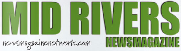 Mid-Rivers News Magazine logo
