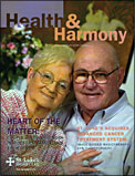 Health & Harmony cover
