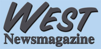 West News Magazine logo