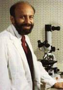 Sherman Silber, MD, performed the world's first successful microscopic vasectomy reversal.