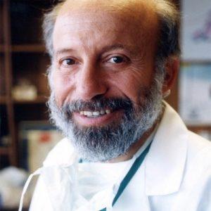 Dr. Sherman Silber on Joan Hamburg, WOR New York, October 22, 2015 by Dr. Sherman Silber
