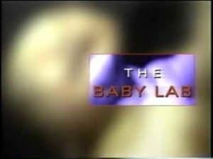 Discovery Health Blurb The Baby Lab