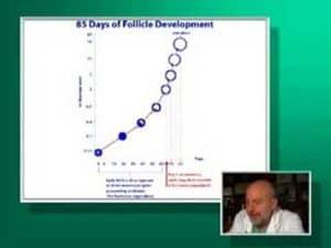 Dr. Silber Explains Biological Clock Checking Pt.1