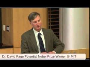 Potential Nobel Prize Winner Endorses World's Best Infertility Doctor