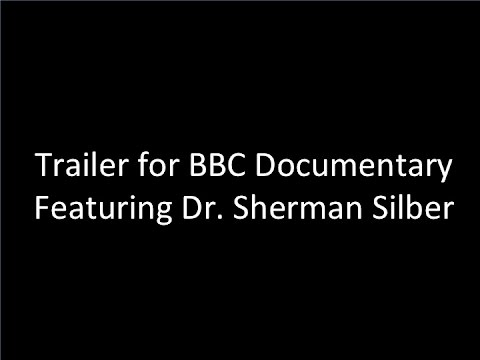 """Dr. Silber's BBC Documentary """"A child Against All Odds: Gift of Life - The Infertility Center of St. Louis"""
