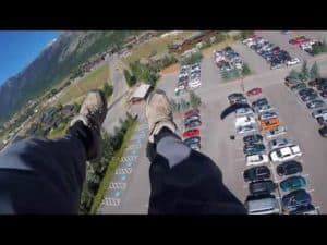 Paragliding 2017   Dr. Sherman Silber