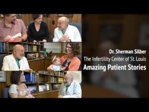 Dr Silber 3 Interviews Cancer Ovary Freeze and Children