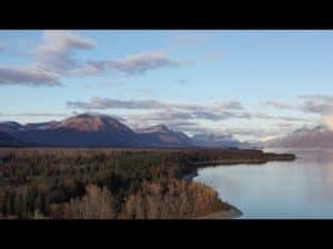 Alaska in Time of COVID