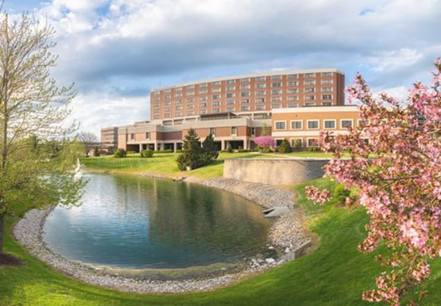 Infertility Center of St. Louis at St. Luke's Hospital