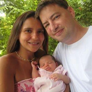 Colgrove Family
