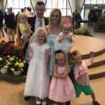 McNichols Family