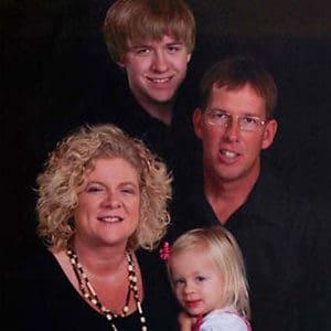 Birk Family