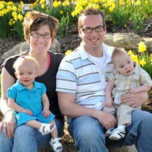 Mondy Family