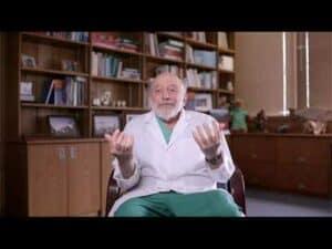 "Dr. Silber Discusses Normal vs Abnormal Sperm & Sperm Motility - ""Sex, Explained"" 2020"